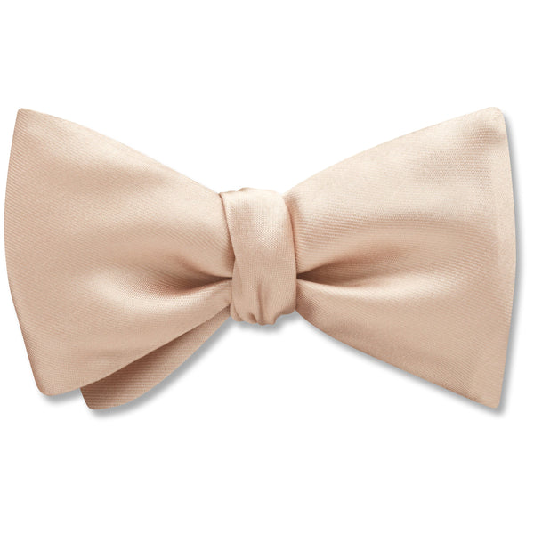 Somerville Champagne - bow ties