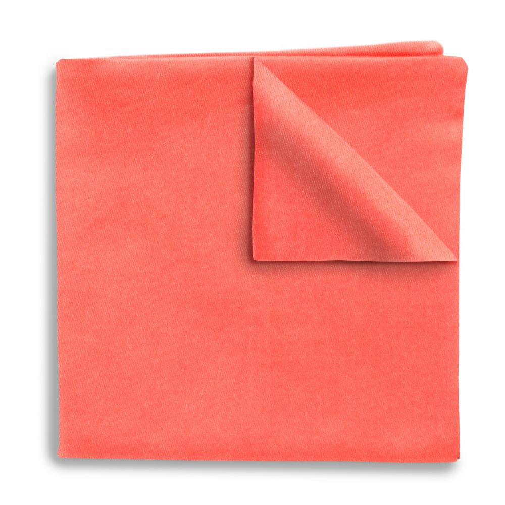 Somerville Coral - Pocket Squares