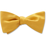 Somerville Canary - bow ties