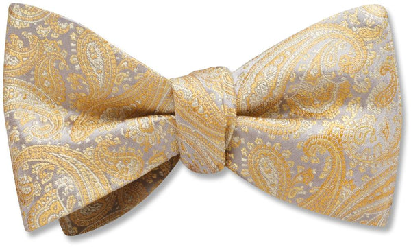 Sonoma Gold - bow ties