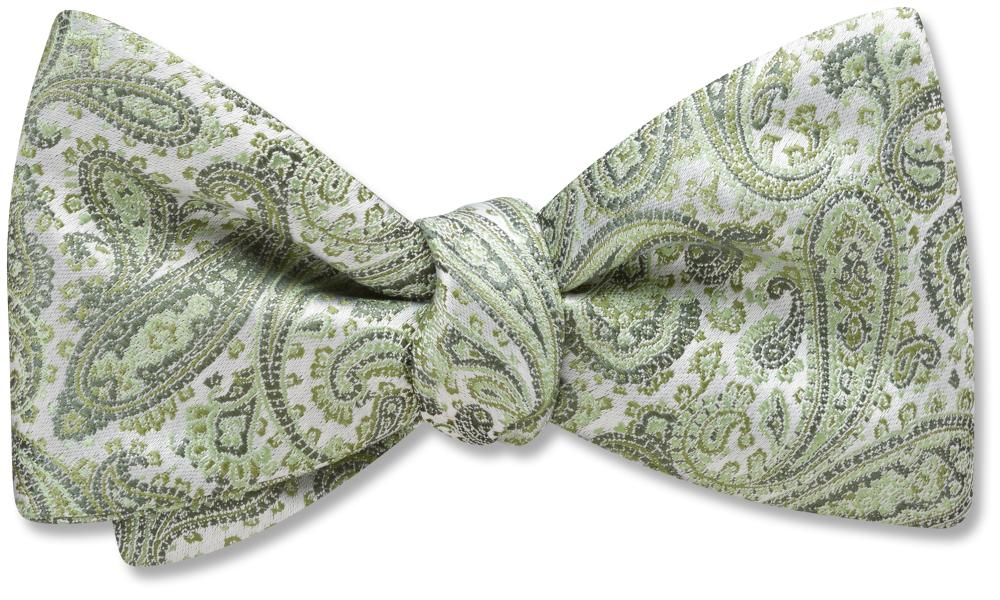 Sonoma Green - bow ties