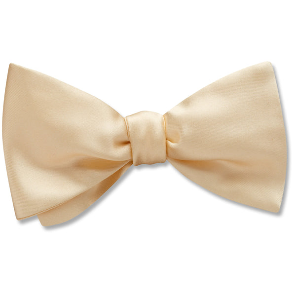 Somerville Ivory - bow ties
