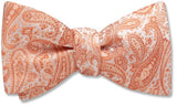 Sonoma Peach - bow ties