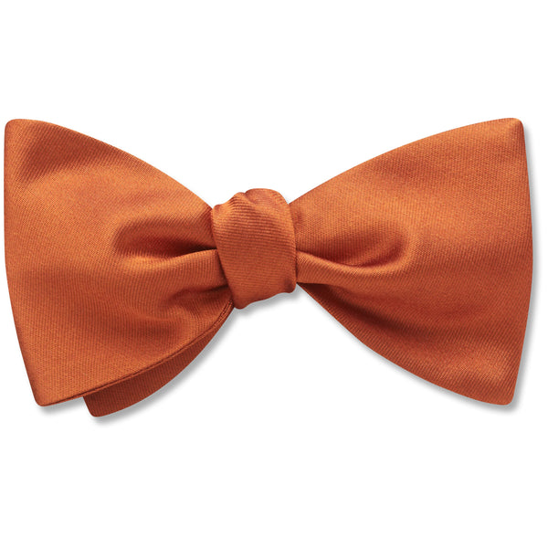 Somerville Sienna - bow ties