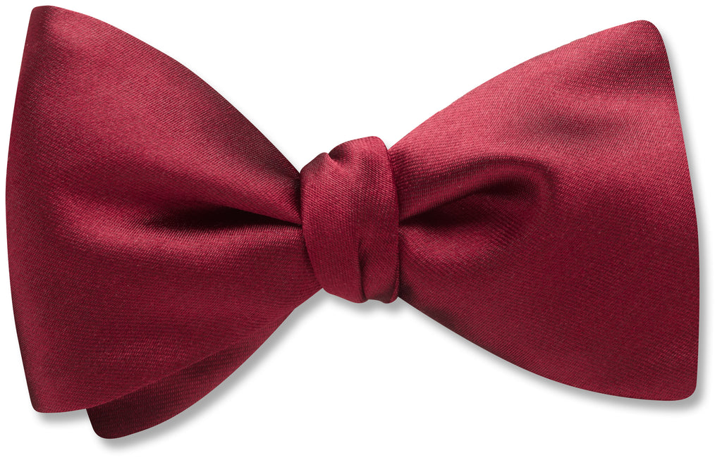 Somerville Wine - bow ties