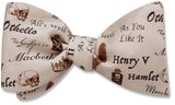 Stratford-On-Avon - bow ties