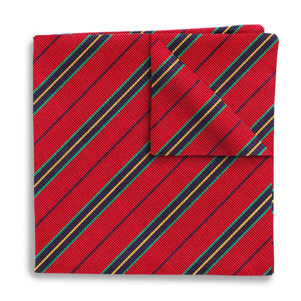 Saturn Brook Pocket Squares