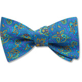 Stockholm bow ties