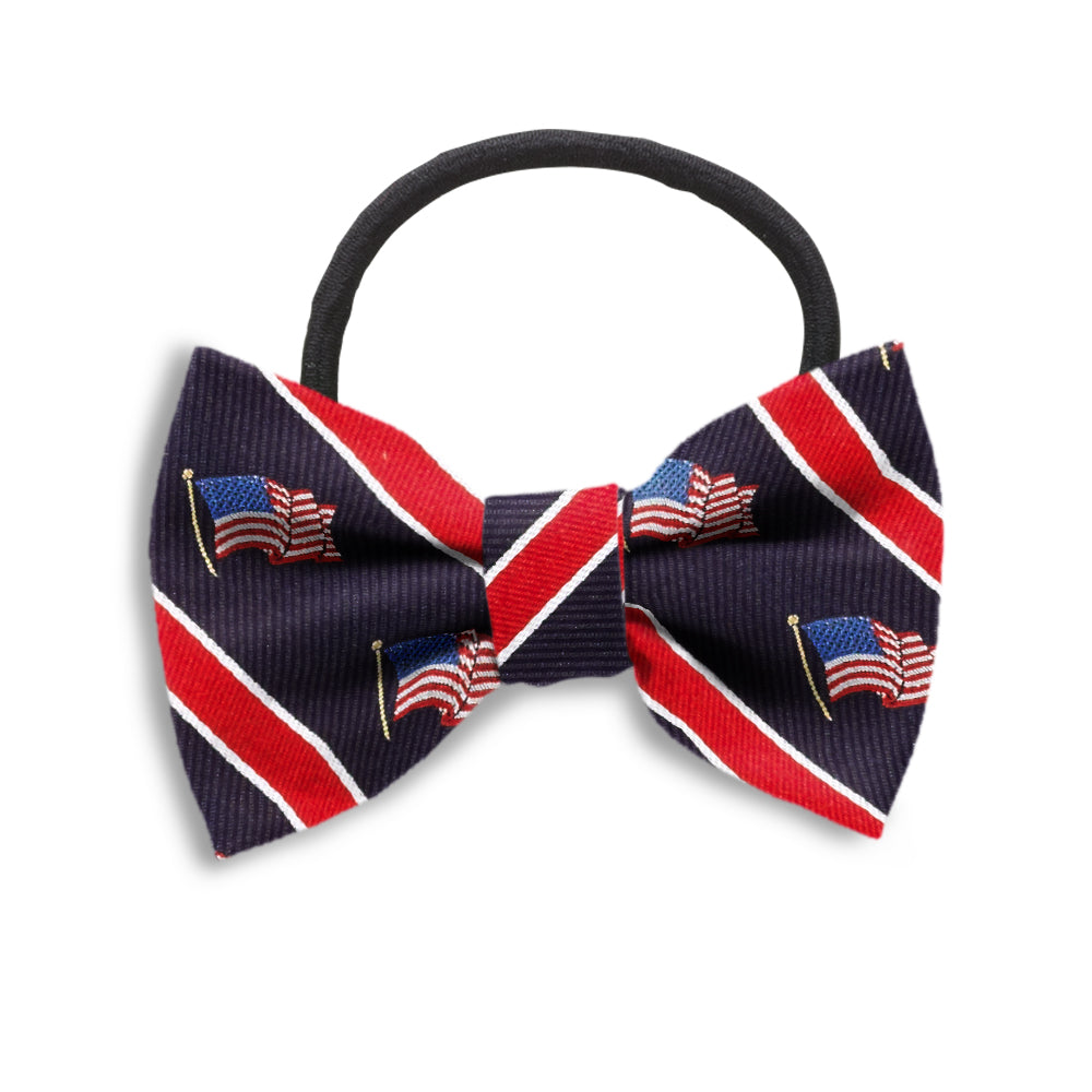 Stars & Stripes - Hair Bows