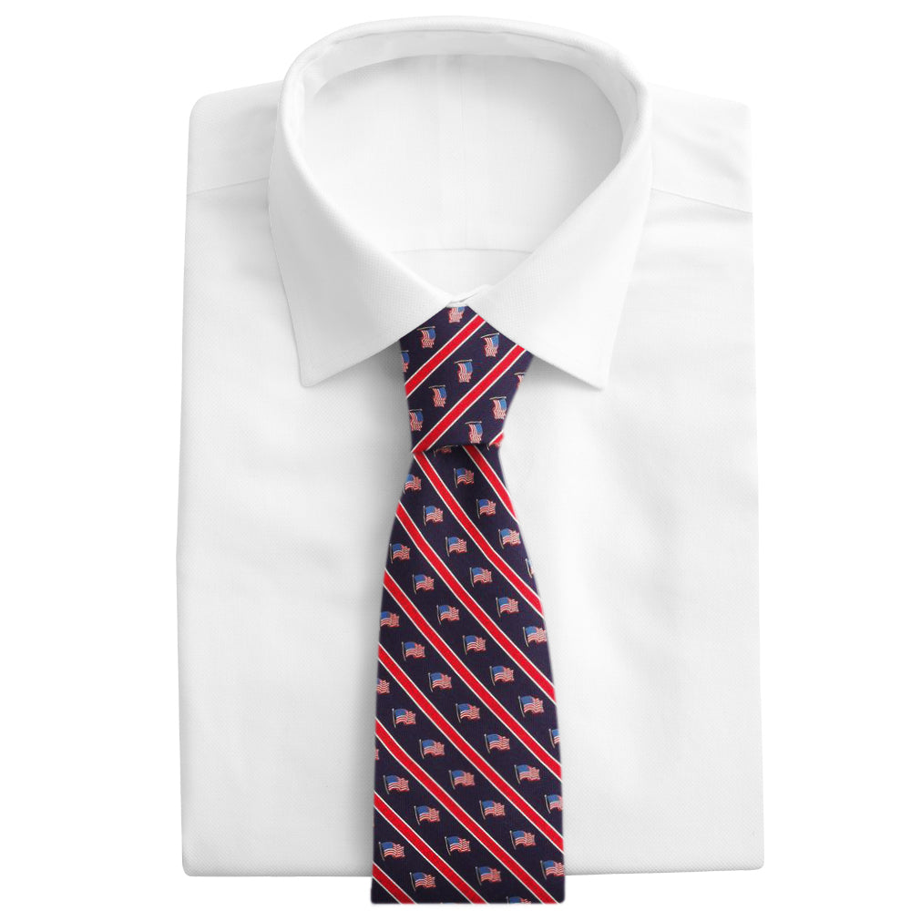 Stars & Stripes - Neckties