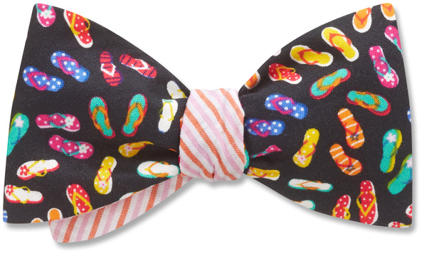 Sunset Beach - bow ties