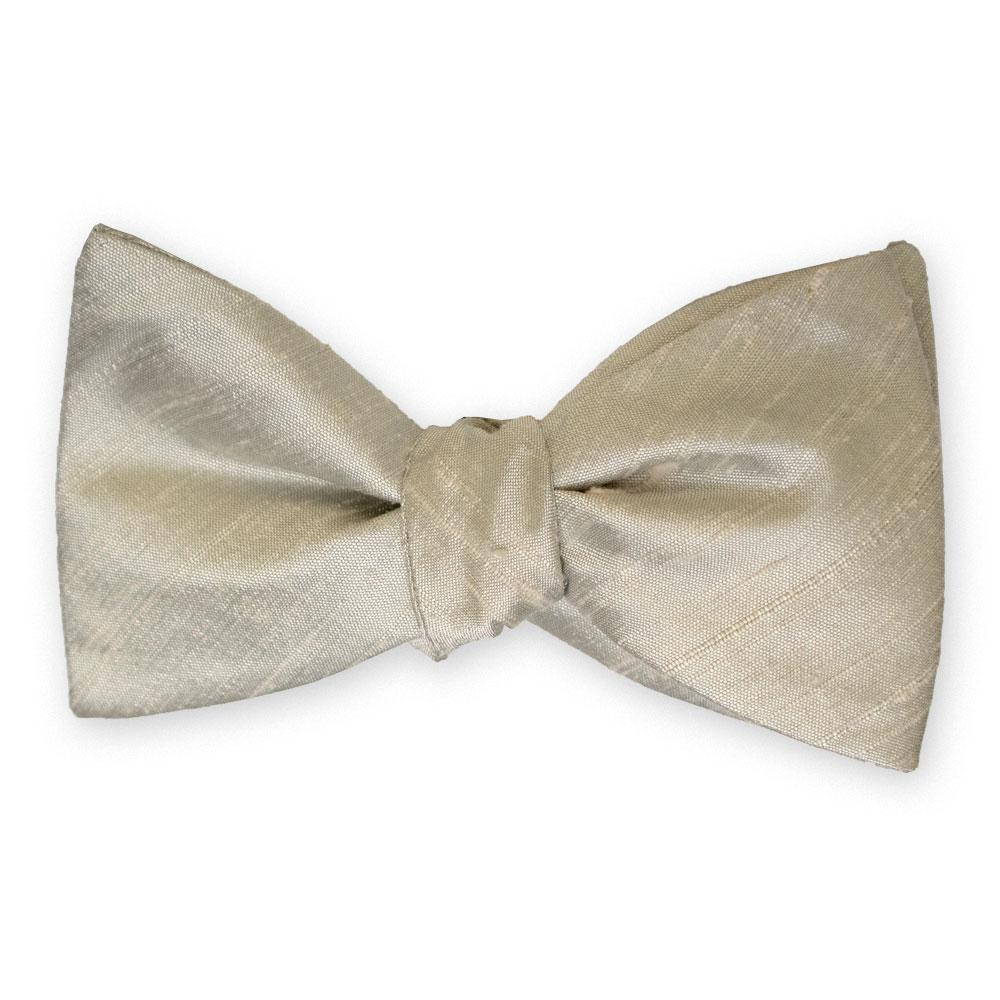 Sezanne bow ties