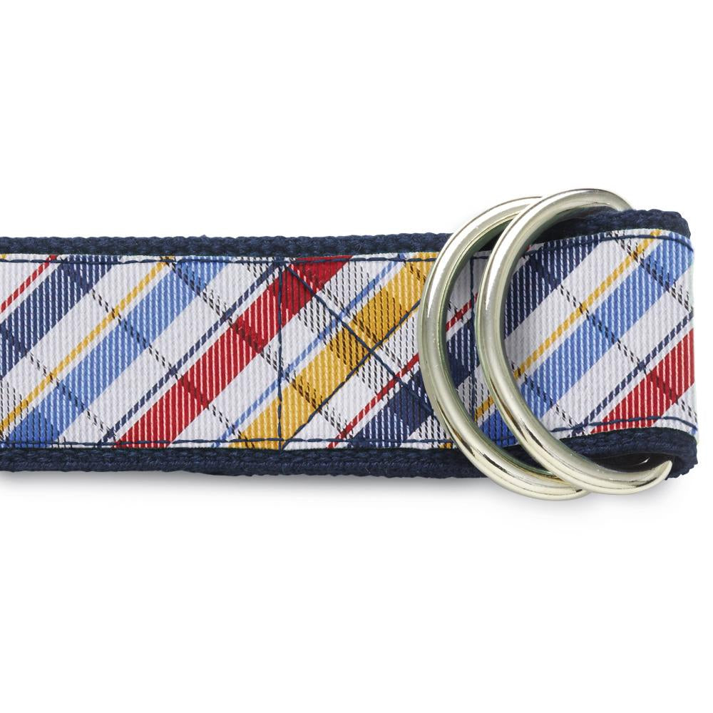 Tofino D-Ring Belts
