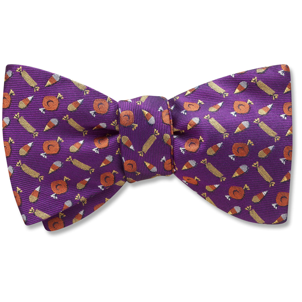 Treatsfield bow ties