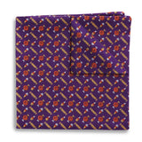 Treatsfield - Pocket Squares