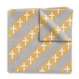 Trinity Way Pocket Squares