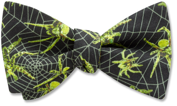 Tangle Web - bow ties