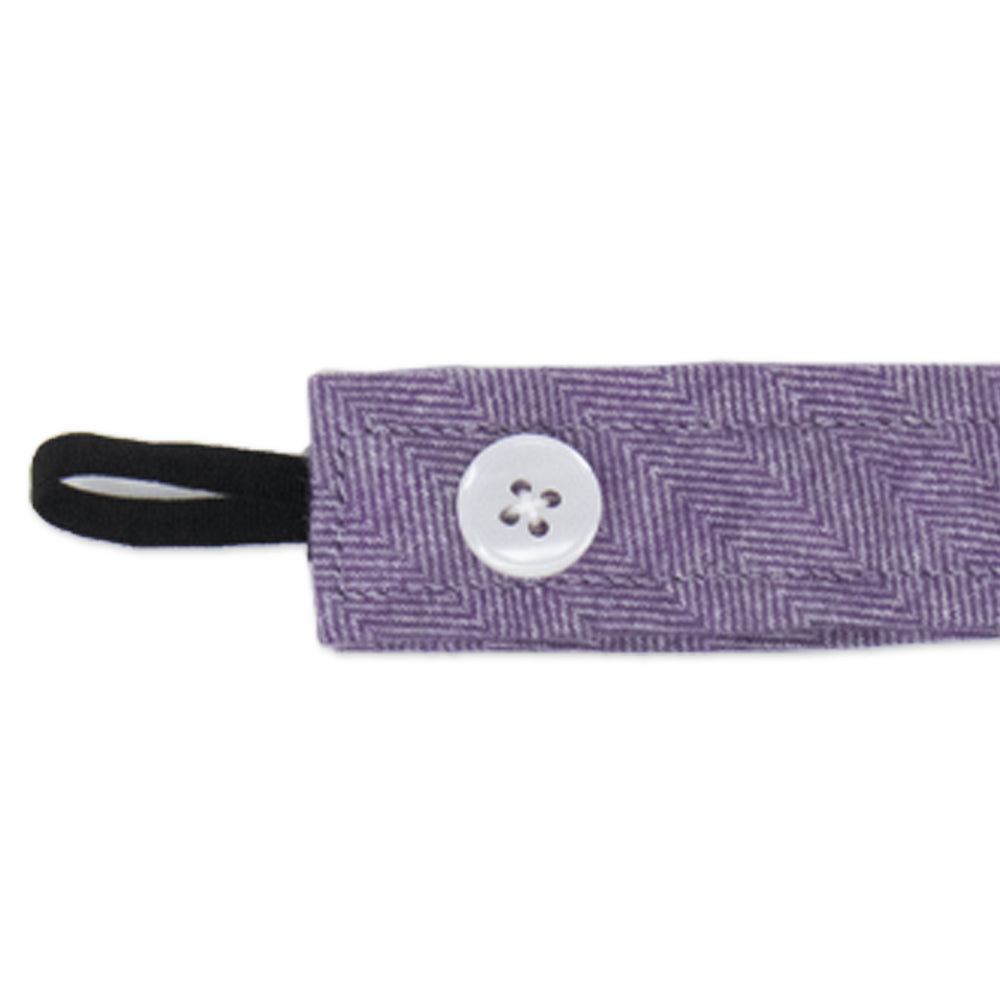 Bonnely Thistle - Ear Saver Headband