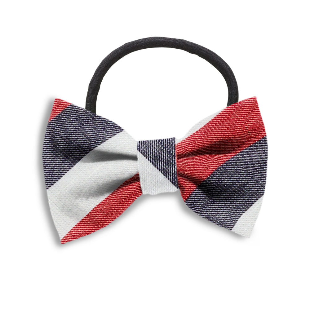 Uncle Sam - Hair Bows