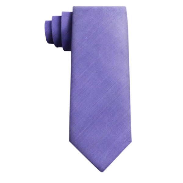 Valley Purple - Neckties