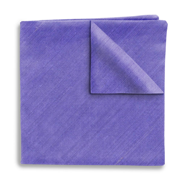 Valley Purple - Pocket Squares