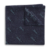 Preamble II - Pocket Squares