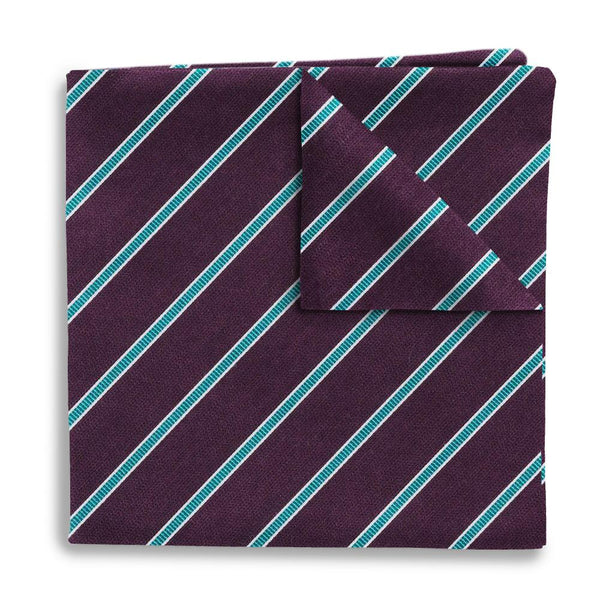 Wollaston - Pocket Squares