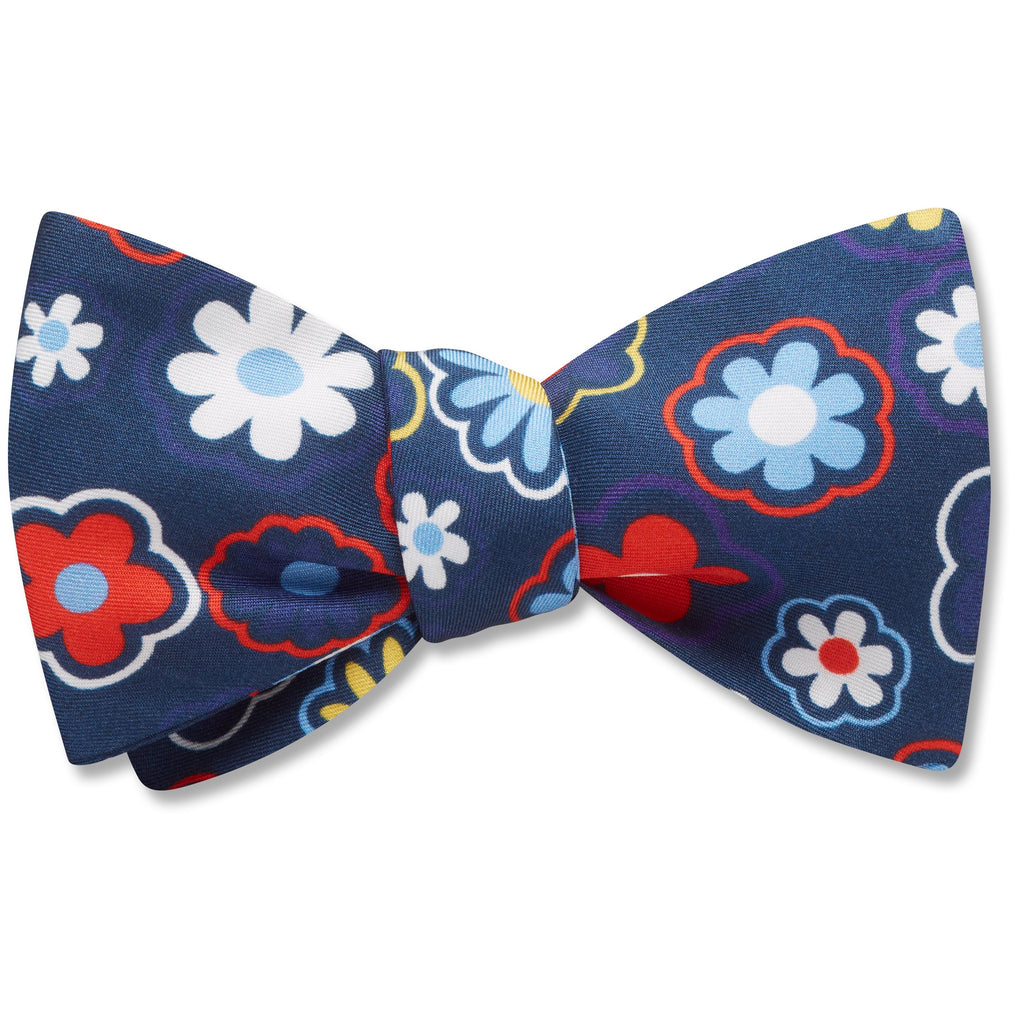 Worley bow ties