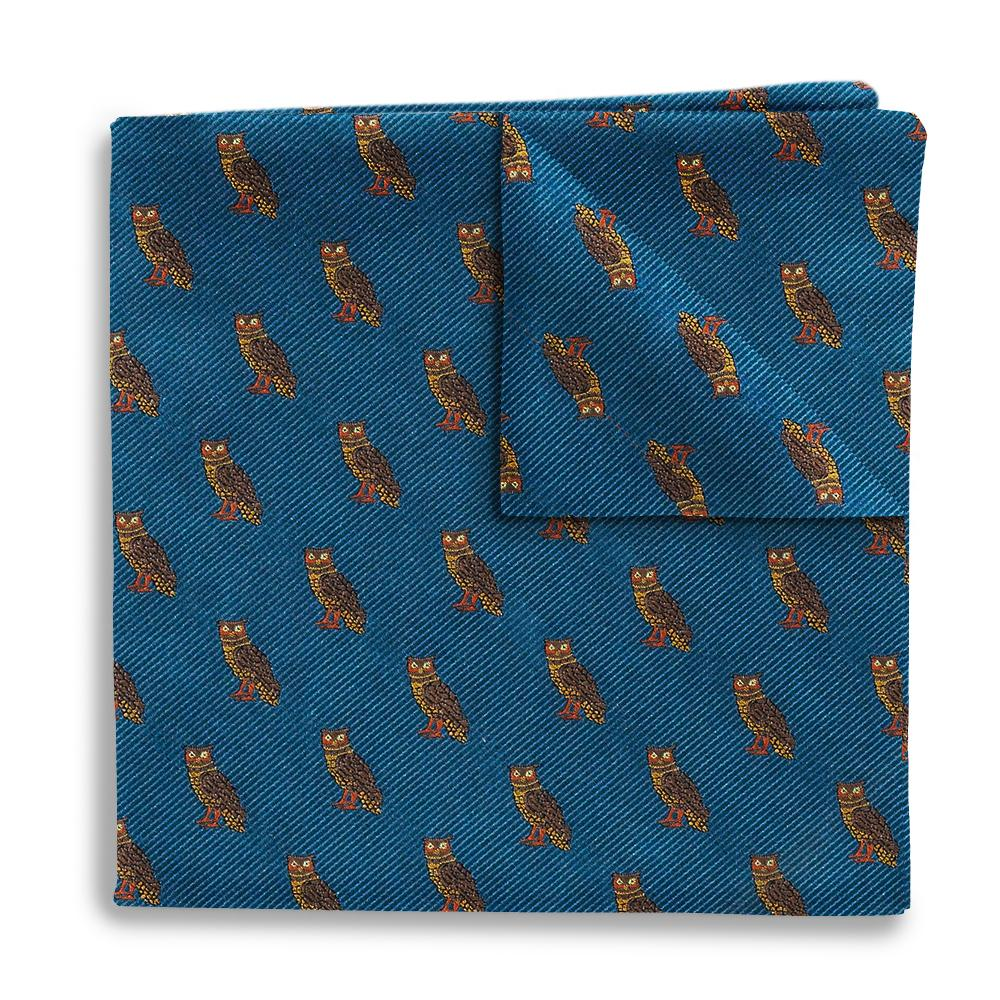 Wisely Pocket Squares