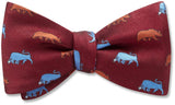 Wall Street - bow ties