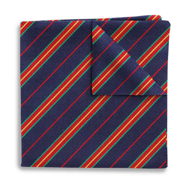 Winter River Pocket Squares