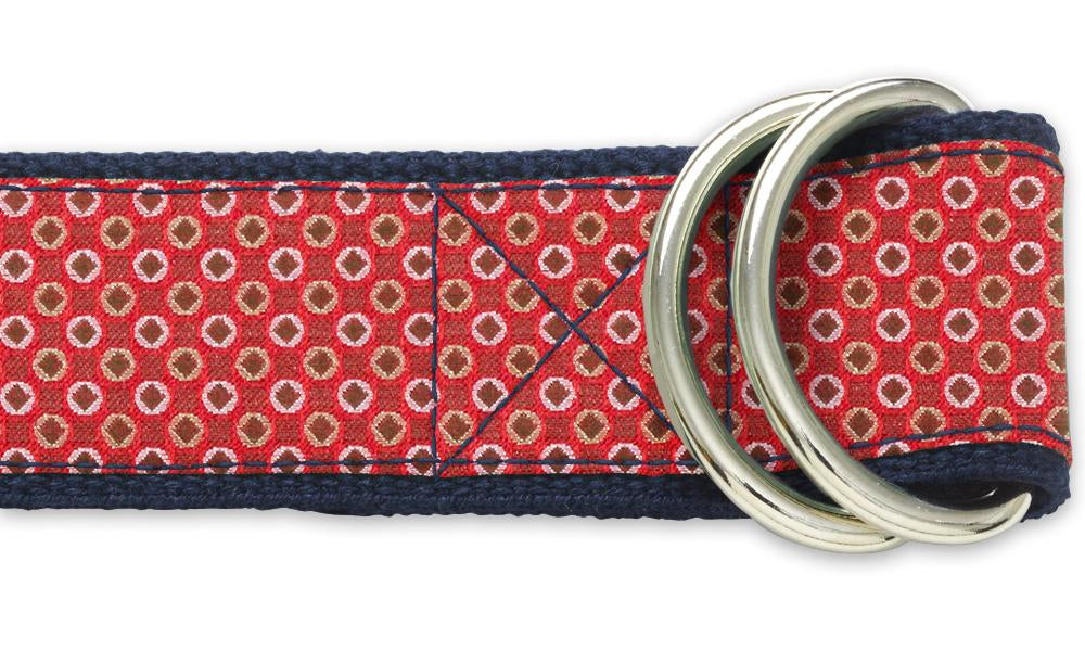Winterville - D-Ring Belts