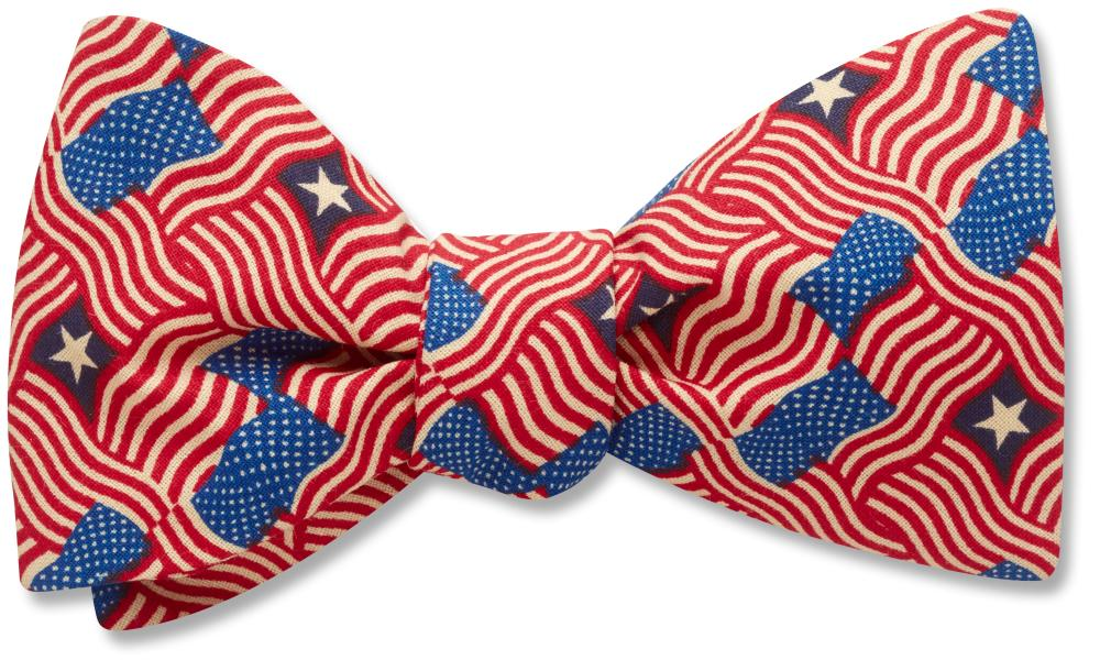 Waverly - bow ties