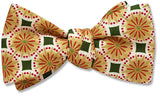 Yuletide Lights - bow ties