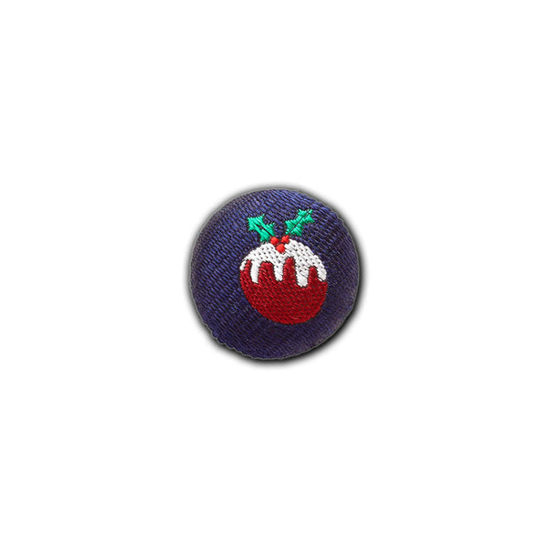 Plum Pudding - Lapel Pins