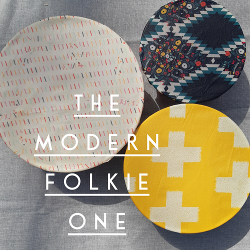 The Modern Folkie One
