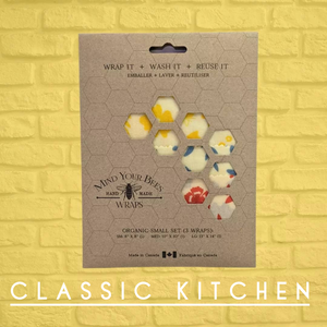 The Classic Kitchen One