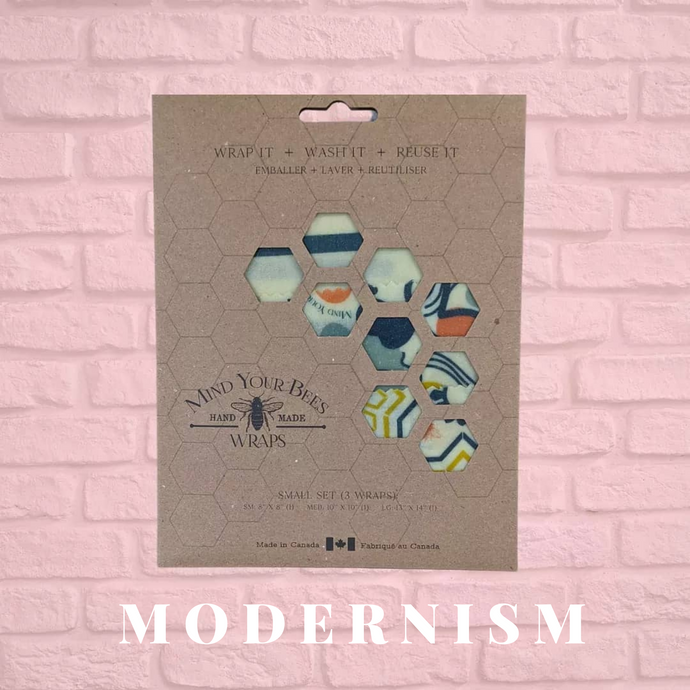 The Modernism One