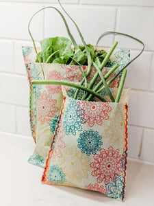 MYB Bag set - Lunch bag and snack bag