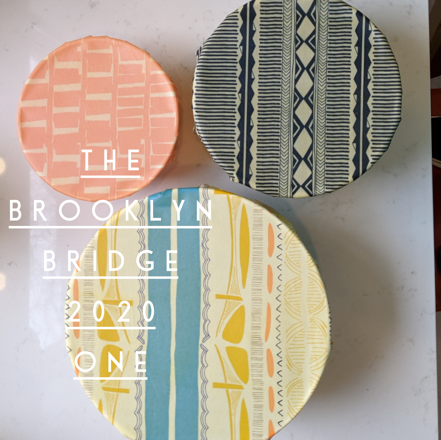 The Brooklyn Bridge 2020 One