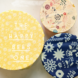 The Happy Bees One