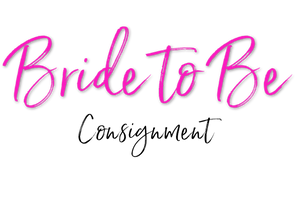 Bride To Be Consignment