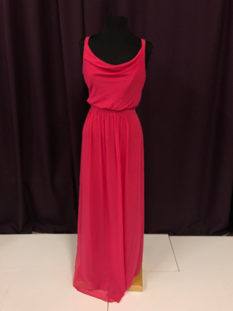After Dark Size 10 Pink NEW Formal Dress
