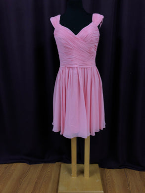 Allure Size 12 Pink NEW Formal Dress