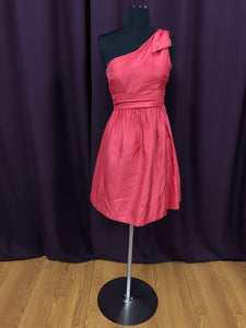 Jenny Yoo Collection Size 0 Pink Short  Formal Dress