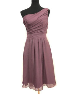 Jim Hjelm Size 10 Purple Formal Dress