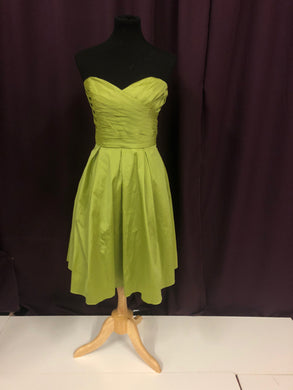 Kennedy Blue Size 12 Green Formal Dress