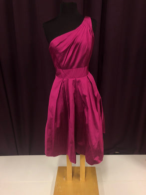 Kennedy Blue Size 12 Pink Formal Dress
