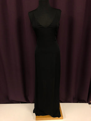 Rory Beca Size 12 Black NEW Formal Dress