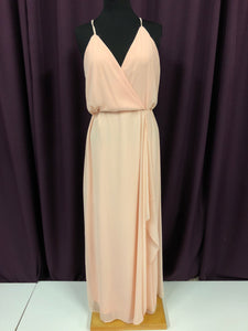 Swoon Size 12 Pink NEW Formal Dress